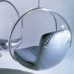 bubble chair_small
