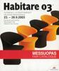 2003_Habitare