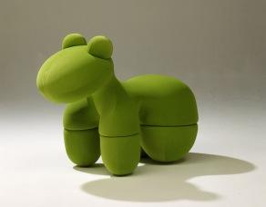 Pony_green